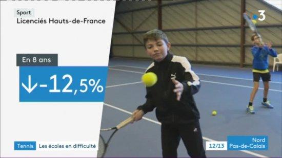 REPORTAGE FRANCE 3 du 13/09/2018